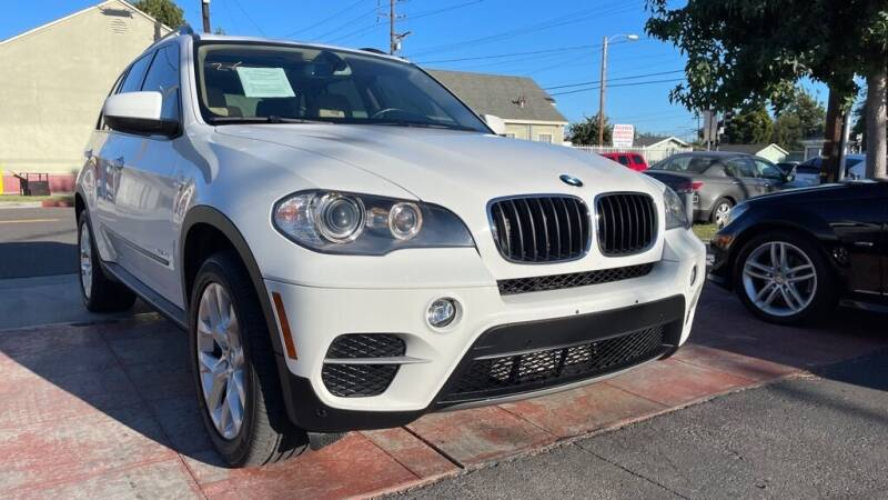 2011 BMW X5 for sale at Tristar Motors in Bell CA