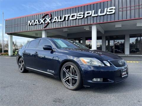2007 Lexus GS 350 for sale at Maxx Autos Plus in Puyallup WA
