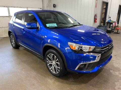 2018 Mitsubishi Outlander Sport for sale at Premier Auto in Sioux Falls SD