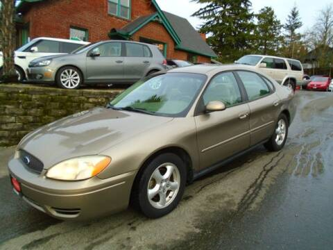 2004 Ford Taurus for sale at Carsmart in Seattle WA