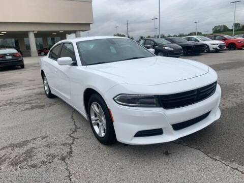 2020 Dodge Charger for sale at Mann Chrysler Dodge Jeep of Richmond in Richmond KY