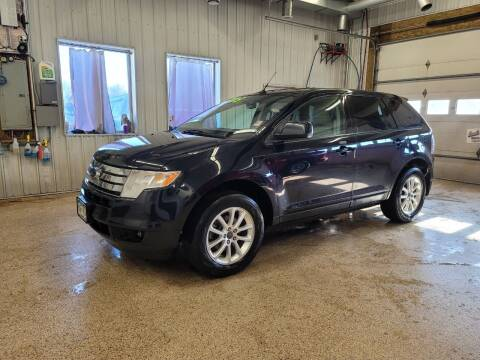 2010 Ford Edge for sale at Sand's Auto Sales in Cambridge MN