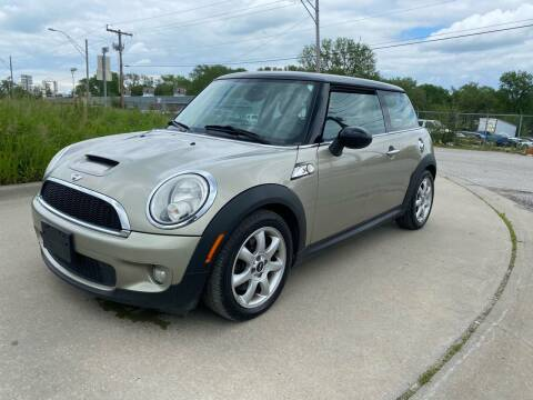 2009 MINI Cooper for sale at Xtreme Auto Mart LLC in Kansas City MO
