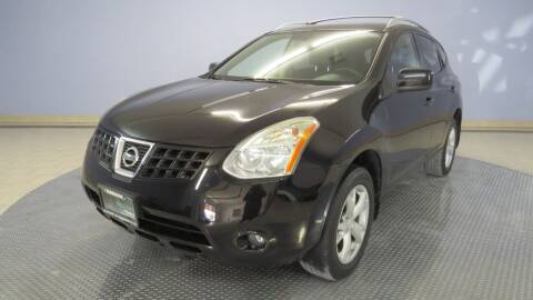 2008 Nissan Rogue for sale at Hagan Automotive in Chatham IL