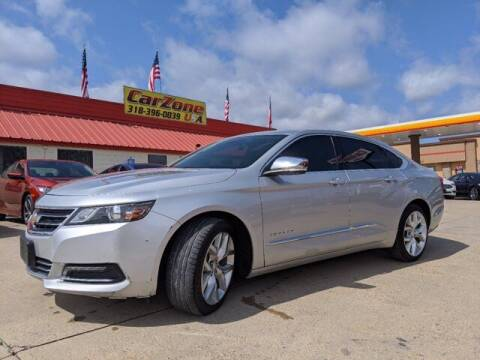 2018 Chevrolet Impala for sale at CarZoneUSA in West Monroe LA