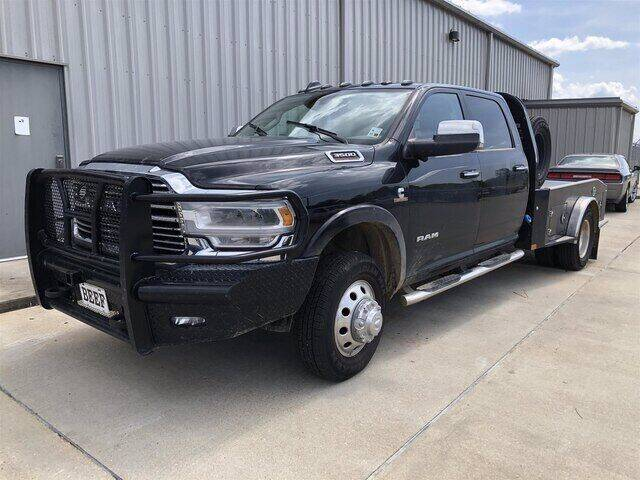 2020 RAM Ram Chassis 3500 for sale at Performance Dodge Chrysler Jeep in Ferriday LA