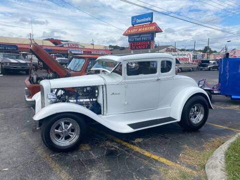1930 Ford COUPE for sale at BIG BOY DIESELS in Fort Lauderdale FL