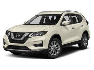2017 Nissan Rogue for sale at B & B Auto Sales in Brookings SD