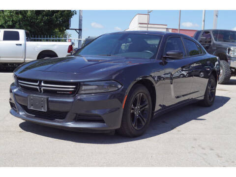 2017 Dodge Charger for sale at Credit Connection Sales in Fort Worth TX