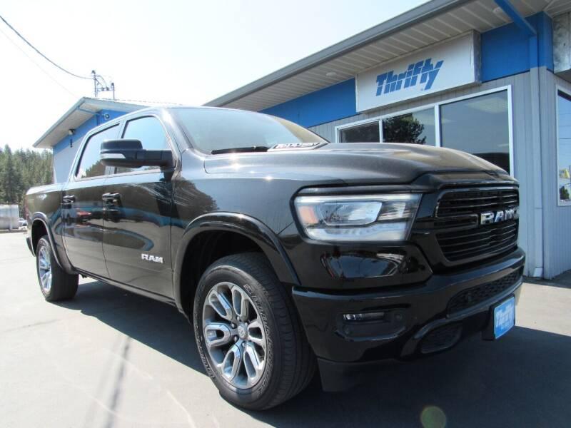 2020 RAM Ram Pickup 1500 for sale at Thrifty Car Sales SPOKANE in Spokane Valley WA