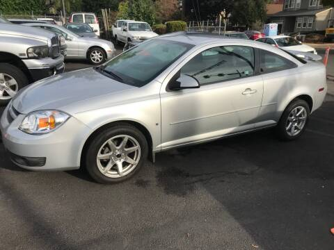 2006 Chevrolet Cobalt for sale at Chuck Wise Motors in Portland OR