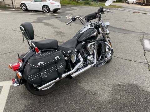 2012 Harley-Davidson FLSTC for sale at Michael's Cycles & More LLC in Conover NC