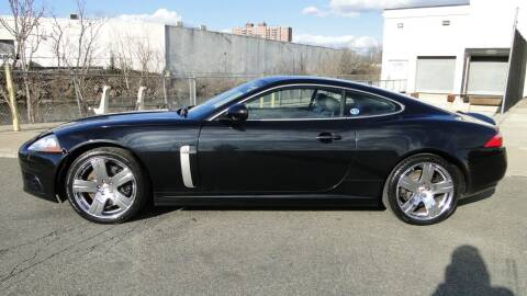 2009 Jaguar XK for sale at AFFORDABLE MOTORS OF BROOKLYN in Brooklyn NY