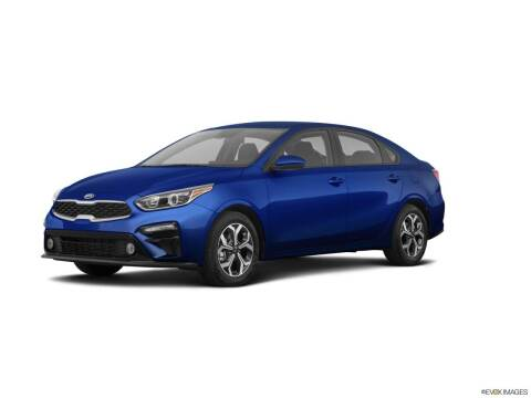 2019 Kia Forte for sale at Bald Hill Kia in Warwick RI