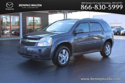 2007 Chevrolet Equinox for sale at Bening Mazda in Cape Girardeau MO