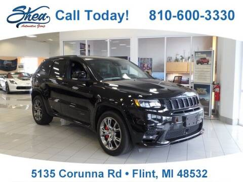 2020 Jeep Grand Cherokee for sale at Erick's Used Car Factory in Flint MI