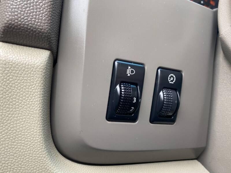 2007 Infiniti QX56 4dr SUV 4WD - Harrisonburg VA