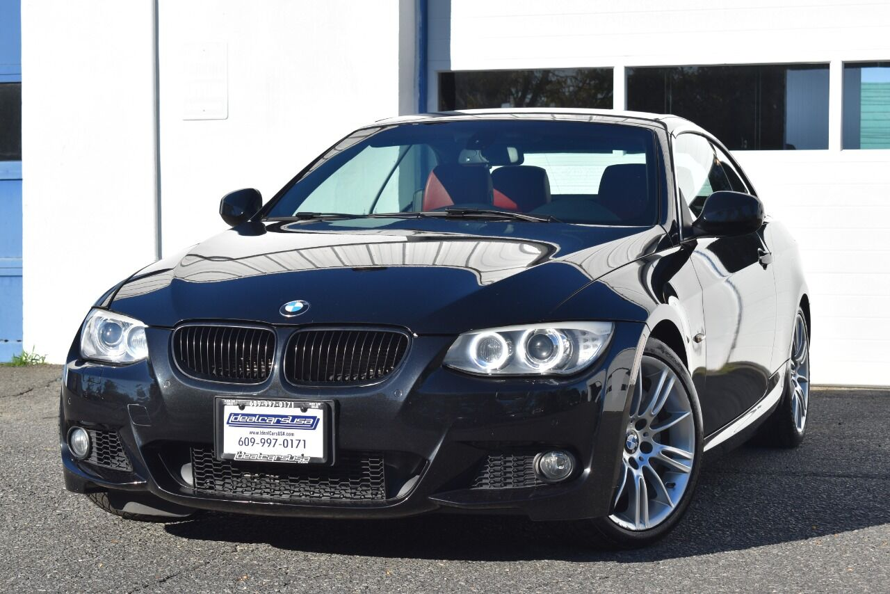2013 BMW 3 Series 335i 2dr Convertible full
