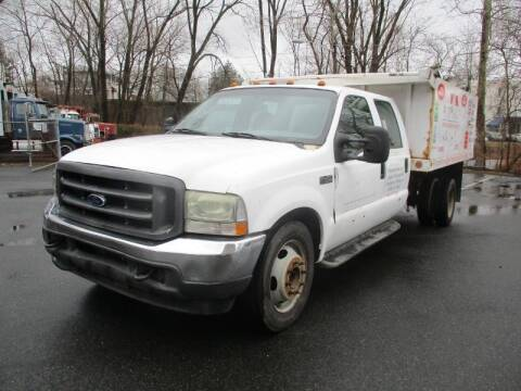 2003 Ford F-450 Super Duty for sale at Re-Fleet llc in Towaco NJ