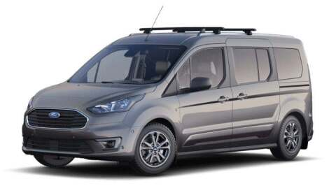2020 Ford Transit Connect Wagon for sale at SCHURMAN MOTOR COMPANY in Lancaster NH