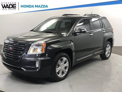 2017 GMC Terrain for sale at Stephen Wade Pre-Owned Supercenter in Saint George UT
