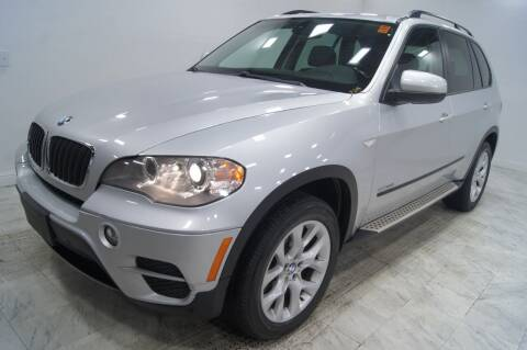 2012 BMW X5 for sale at Sacramento Luxury Motors in Carmichael CA