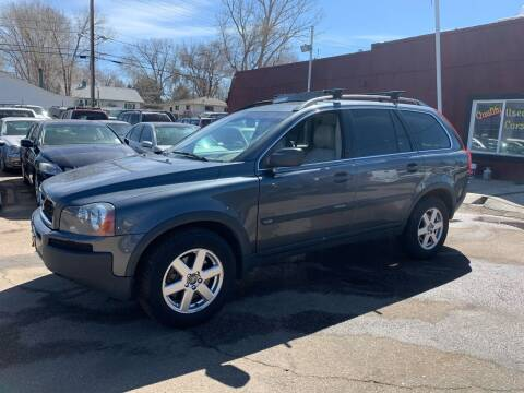 2006 Volvo XC90 for sale at B Quality Auto Check in Englewood CO