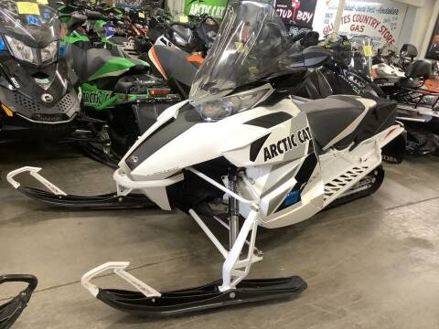 2013 Arctic Cat F 1100 Sno Pro® Limited for sale at Road Track and Trail in Big Bend WI