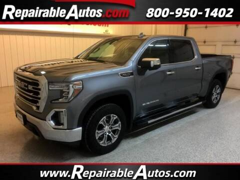 2020 GMC Sierra 1500 for sale at Ken's Auto in Strasburg ND
