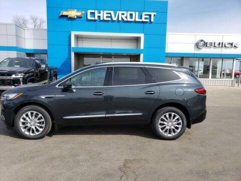 2021 Buick Enclave for sale at Finley Motors in Finley ND