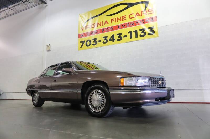 used 1995 cadillac deville for sale in jackson ms carsforsale com carsforsale com