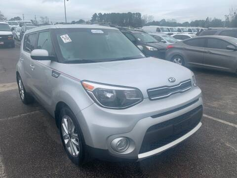 2018 Kia Soul for sale at Drive Now Motors in Sumter SC