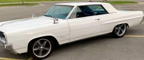 1964 Pontiac Grand Prix for sale at Classic Car Deals in Cadillac MI