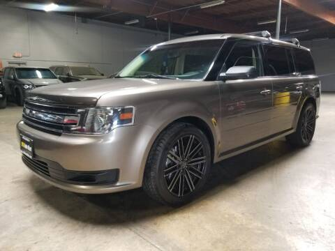 2014 Ford Flex for sale at 916 Auto Mart ONLY $399 DOWN!!!* in Sacramento CA