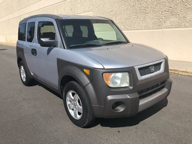 2004 Honda Element for sale at Auto Liquidators of Tampa in Tampa FL