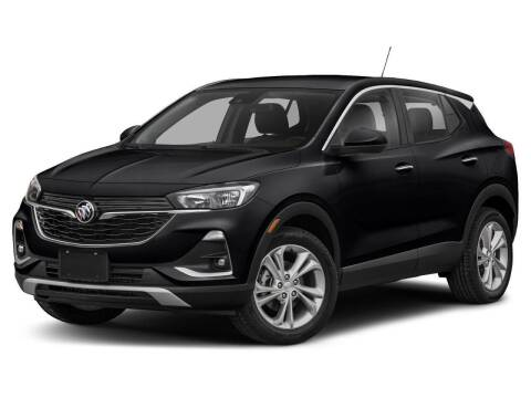 2021 Buick Encore GX for sale at EDMOND CHEVROLET BUICK GMC in Bradford PA