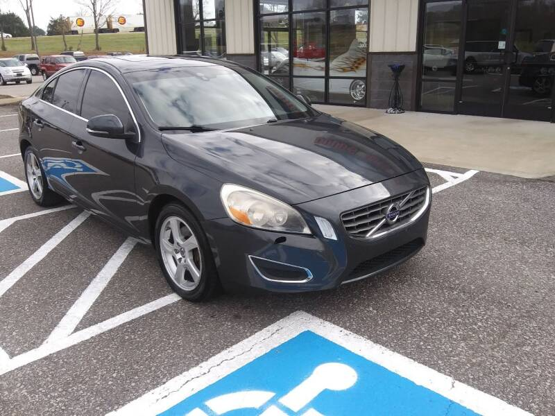 2012 Volvo S60 T5 4dr Sedan - Pleasant View TN