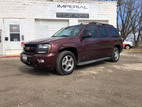 2006 Chevrolet TrailBlazer EXT for sale at Imperial Auto of Slater in Slater MO