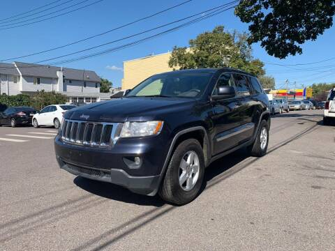 2011 Jeep Grand Cherokee for sale at Kapos Auto, Inc. in Ridgewood, Queens NY