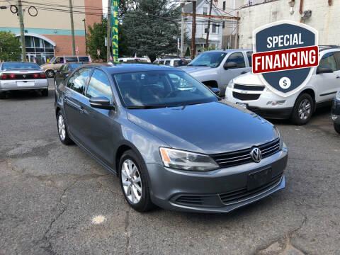 2014 Volkswagen Jetta for sale at 103 Auto Sales in Bloomfield NJ