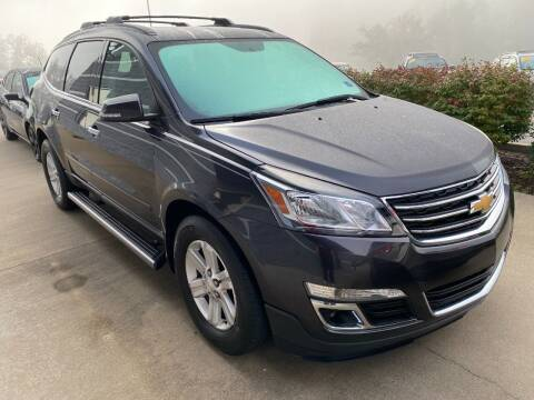 2014 Chevrolet Traverse for sale at Car City Automotive in Louisa KY