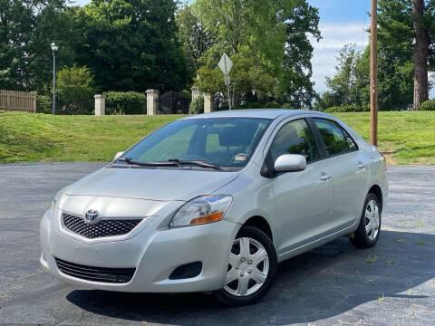 2012 Toyota Yaris for sale at Sebar Inc. in Greensboro NC