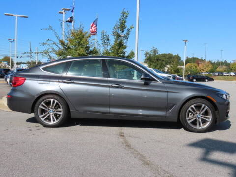 2019 BMW 3 Series for sale at Southern Auto Solutions - Georgia Car Finder - Southern Auto Solutions - BMW of South Atlanta in Marietta GA