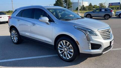 2017 Cadillac XT5 for sale at Napleton Autowerks in Springfield MO
