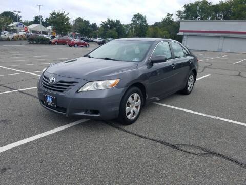 2009 Toyota Camry for sale at B&B Auto LLC in Union NJ