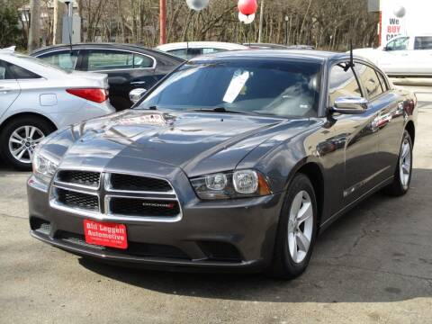 2013 Dodge Charger for sale at Bill Leggett Automotive, Inc. in Columbus OH