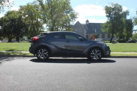 2018 Toyota C-HR for sale at Lexington Auto Club in Clifton NJ