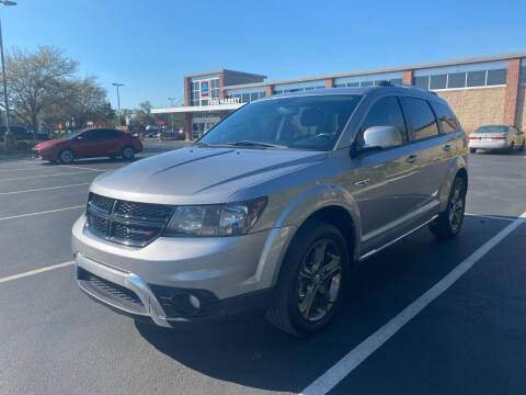 2015 Dodge Journey for sale at Real Car Sales in Orlando FL