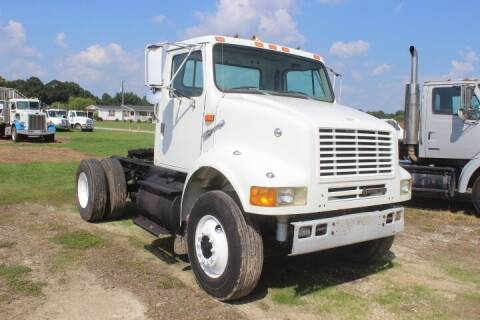 1996 International 8100 for sale at Vehicle Network - Fat Daddy's Truck Sales in Goldsboro NC