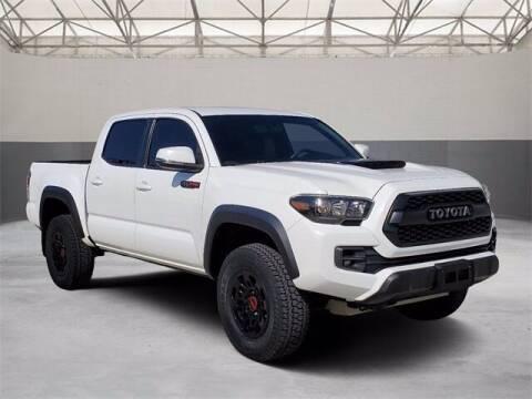 2017 Toyota Tacoma for sale at Gregg Orr Pre-Owned Shreveport in Shreveport LA